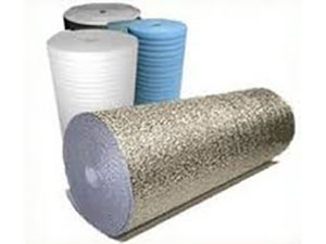 Материалы для теплоизоляции